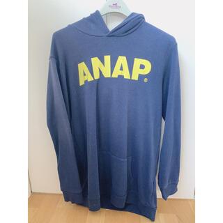 アナップ(ANAP)のANAP パーカー(パーカー)