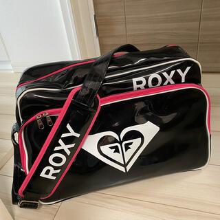 ロキシー(Roxy)の【レア】ROXY💗スポーツバッグ(バスケットボール)