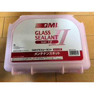トヨタ - QMI  グラスシーラント タイプT II  メンテナンスキット