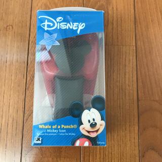 ディズニー(Disney)のクラフトパンチ ミッキー 大 EKサクセス ホエールパンチ(その他)