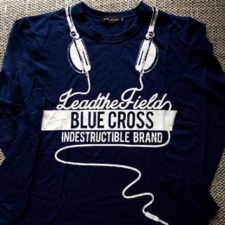 bluecross - 新品 ブルークロス ロンT  LL