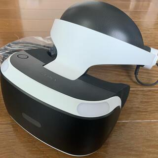 プレイステーションヴィーアール(PlayStation VR)の【PSVR】PlayStation VR カメラ同梱版(cuh-zvr2)(その他)