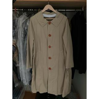 ヴィスヴィム(VISVIM)のvisvim napier driving coat(ステンカラーコート)