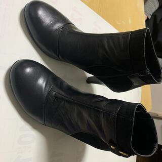 BARCLAY - ブーツ