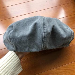 フリークスストア(FREAK'S STORE)のフリークスストア freak's store ベレー帽 帽子 ハンチング(ハンチング/ベレー帽)
