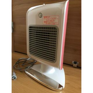 コイズミ(KOIZUMI)のセラミックヒーター(電気ヒーター)