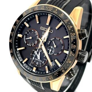 セイコー(SEIKO)のセイコー アストロン 腕時計 SBXC006 5X53-0AB0(腕時計(アナログ))