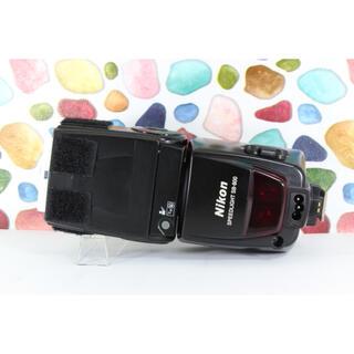 ニコン(Nikon)の☘Nikon SB-800 ★おすすめストロボ ★実用品(ストロボ/照明)