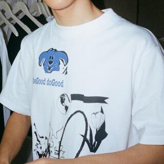 トーガ(TOGA)の新品未使用 Kudos Tシャツ(Tシャツ/カットソー(半袖/袖なし))