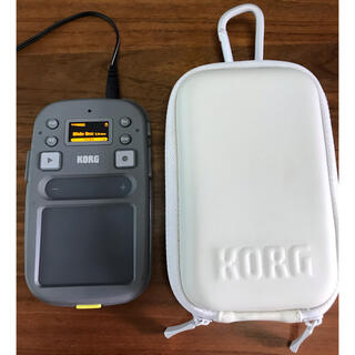 KORG  kaossilator 2s アダプター、ケース付き(DJエフェクター)