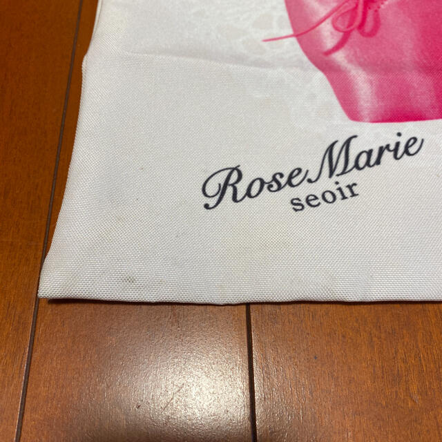Maison de FLEUR(メゾンドフルール)のローズマリーソワール トートバッグ レディースのバッグ(トートバッグ)の商品写真