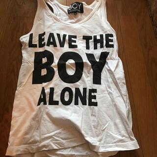 ボーイロンドン(Boy London)の00s BOYLONDON(Tシャツ/カットソー(半袖/袖なし))