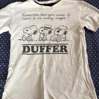 ザダファーオブセントジョージ(The DUFFER of ST.GEORGE)のダファー リバーシブルT(Tシャツ/カットソー(半袖/袖なし))