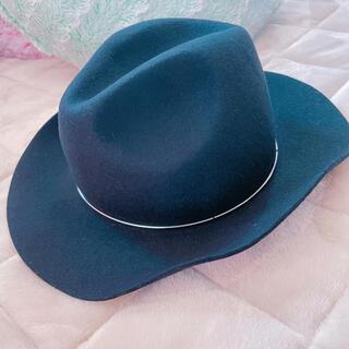 セシルマクビー(CECIL McBEE)のセシルマクビー帽子(ハット)