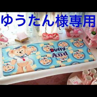 ゆうたん様専用 キッチンマット ダッフィー(キッチンマット)