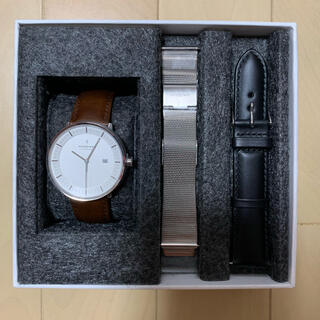 ダニエルウェリントン(Daniel Wellington)のNordgreen 腕時計(腕時計)
