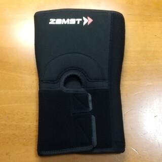 ザムスト(ZAMST)のzamst zk-3 膝用 LLサイズ 両足兼用(トレーニング用品)