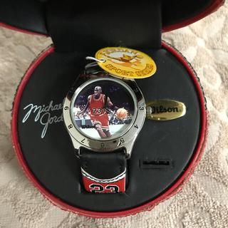 ウィルソン(wilson)の腕時計 ジョーダン〈レア品〉(腕時計)