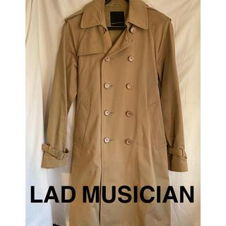 ラッドミュージシャン(LAD MUSICIAN)のLAD MUSICIAN トレンチコート(トレンチコート)