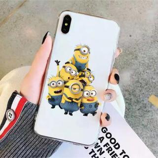 ミニオン iPhone(iPhoneケース)