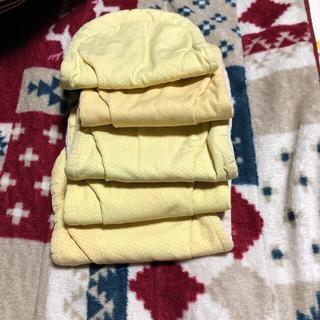 クッカ(kukkA)のkukka 成形おむつ 5枚(ベビーおむつカバー)