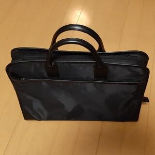 ムジルシリョウヒン(MUJI (無印良品))のビジネスバッグ(ビジネスバッグ)