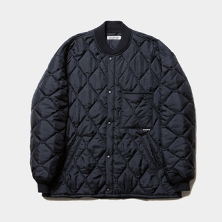 クーティー(COOTIE)のCOOTIE クーティーX Wide CWU-9 Quilting Jacket(その他)