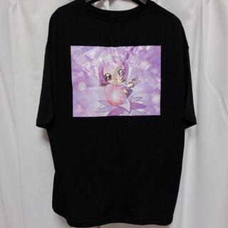 アベイル(Avail)のおジャ魔女ドレミ おんぷちゃん Tシャツ (Tシャツ(半袖/袖なし))