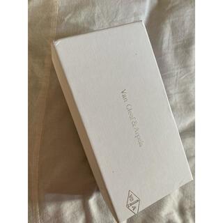 ヴァンクリーフアンドアーペル(Van Cleef & Arpels)のヴァンクリ 空箱(ショップ袋)