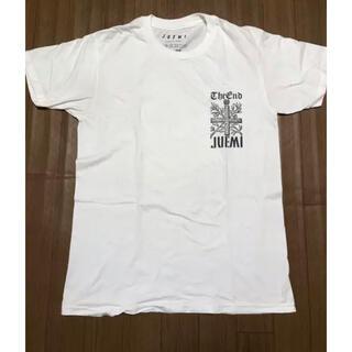 ALEXIA STAM - juemi monochrome box 限定Tシャツ