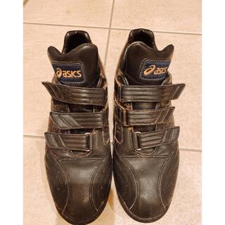 アディダス(adidas)のasics トレーニングシューズ(シューズ)