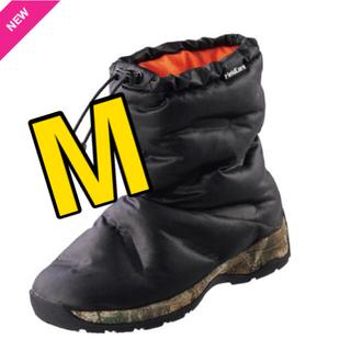 ウォークマン(WALKMAN)のケベック ネオ neo M ブラック ワークマン スノーブーツ(ブーツ)