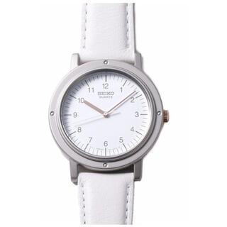 セイコー(SEIKO)の完売限定コラボ新品未使用ナノユニバースセイコーseikoシャリオジョブズ(腕時計(アナログ))