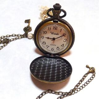 懐中時計(腕時計)