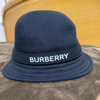 バーバリー(BURBERRY)のBurberry バーバリー バケットハット L(ハット)