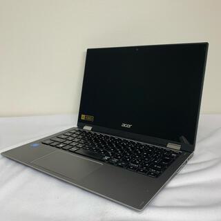 エイサー(Acer)のAcer ノートPC Spin1 11.6インチ  タッチパッド(ノートPC)
