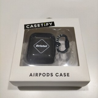 エフシーアールビー(F.C.R.B.)のF.C.R.B × CASETiFYEMBLEM AirPods CASE(その他)