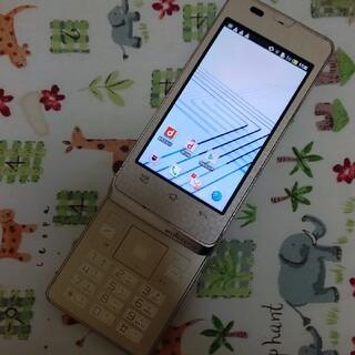 アクオス(AQUOS)のAQUOS Phone SH-02D スマホ docomo(スマートフォン本体)