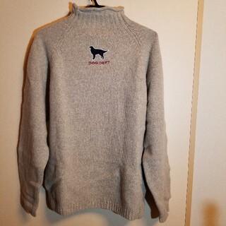 ドッグデプト(DOG DEPT)のdog dept  セーター (ニット/セーター)