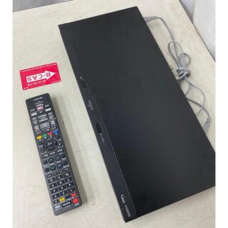 AQUOS - シャープ ブルーレイレコーダー 1000GB 2チューナー BD-NW1100