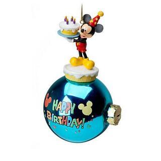 ディズニー(Disney)のアメリカ限定♥ミッキーマウス オーナメント♥セレブレーション ディズニー(その他)