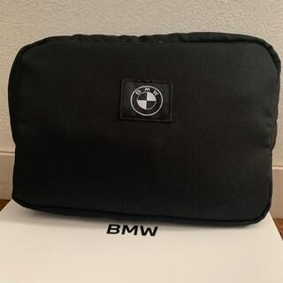 ビーエムダブリュー(BMW)のBMW オリジナル・ポータブル・ビック・ショルダーバッグ(ノベルティグッズ)