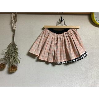 コドモビームス(こども ビームス)のフランキーグロウ スカート(スカート)