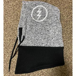 エレクトリックコテージ(ELECTRIC COTTAGE)の年末特価‼️ELECTRIC フードウォーマー スノーボード 帽子 防寒(アクセサリー)