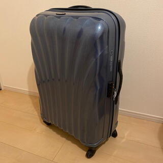 サムソナイト(Samsonite)のサムソナイト 超軽量コスモライト 75(トラベルバッグ/スーツケース)