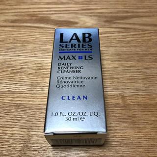アラミス(Aramis)のLABシリーズ MAXLS リニューイングクレンザー 洗顔料(洗顔料)