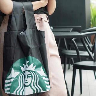 スターバックスコーヒー(Starbucks Coffee)のStarbucks eko Foldable Bag スターバックス エコバッグ(エコバッグ)