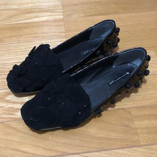 ツルバイマリコオイカワ(TSURU by Mariko Oikawa)のTSURU by mariko oikawa(ローファー/革靴)