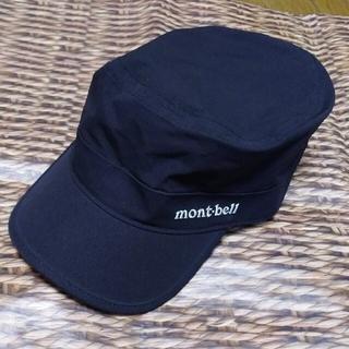 モンベル(mont bell)の※ヒロさまご検討中です「mont-bell  モンベル キャップ  帽子」 (キャップ)