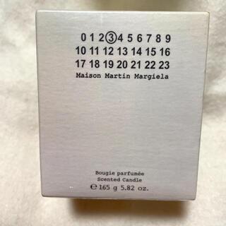マルタンマルジェラ(Maison Martin Margiela)のMaison Martin Margiela マルジェラ キャンドル(キャンドル)